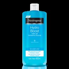 NEUTROGENA® HYDRO BOOST® Water Gel Hidratante Corporal