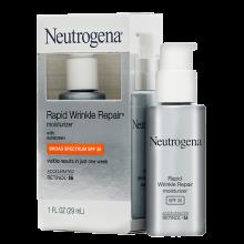 NEUTROGENA® Antiarrugas Día FPS30