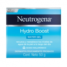 NEUTROGENA® HYDRO BOOST® Water Gel