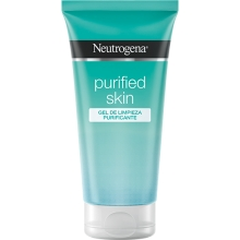 NEUTROGENA® Limpiador Facial Purified Skin