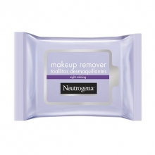NEUTROGENA® Toallitas Desmaquillantes Night Calming