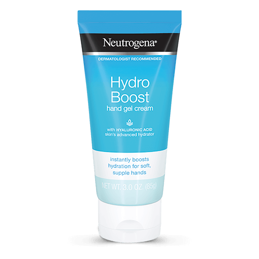 NEUTROGENA® HYDRO BOOST® Gel de Manos