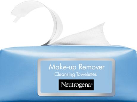 Elimina el maquillaje con una sola pasada
